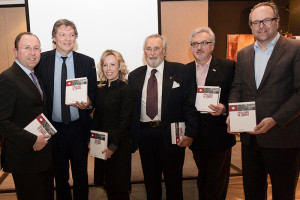 Friulians in Canada Book Launch
